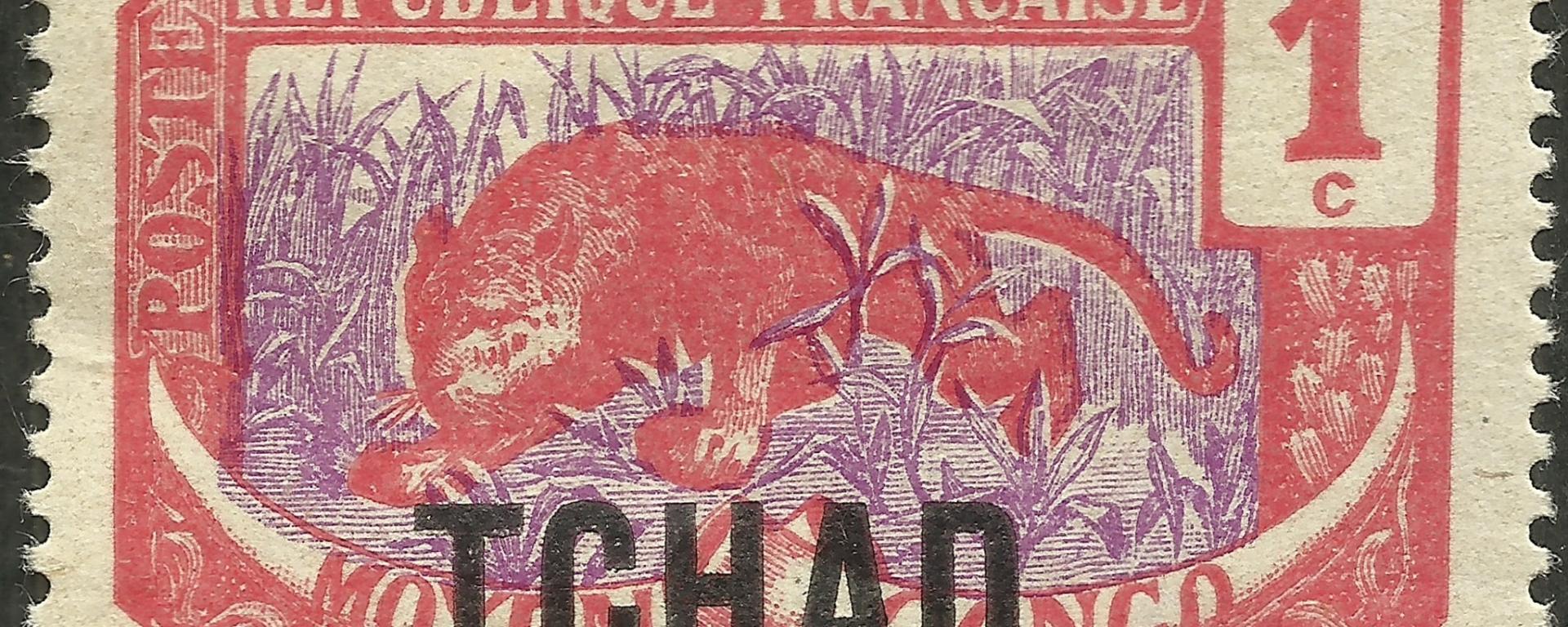 Chad #1 (1922)