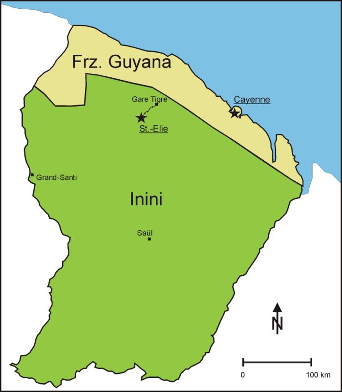 inini-map