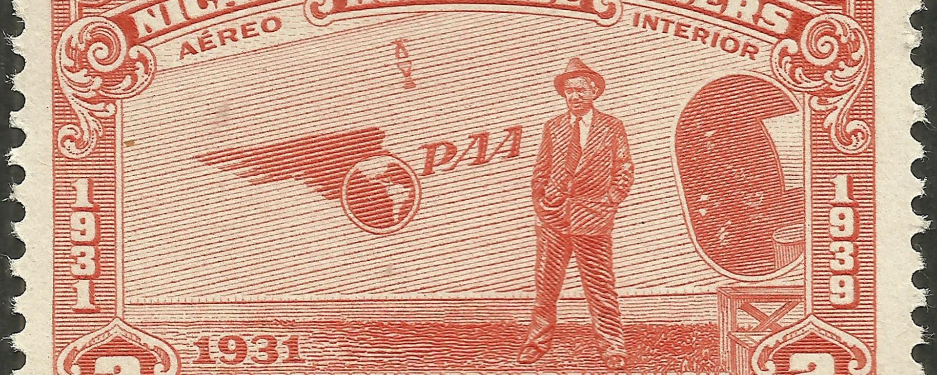 Nicaragua #C237 (1939)