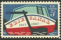 United States #1325 (1967)